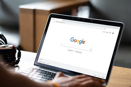Media LifeStyle Google 12 měsíců