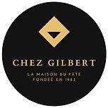 Chez Gilbert Logo