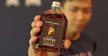 Bulletproof Coffee Vietnam