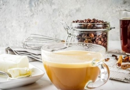 What is Bulletproof coffee & where can I buy it in Vietnam?