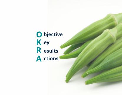 OKR+A Logo