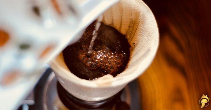 V60 Coffee Saigon