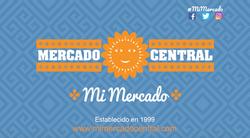 MI MERCADO COVER PAGE