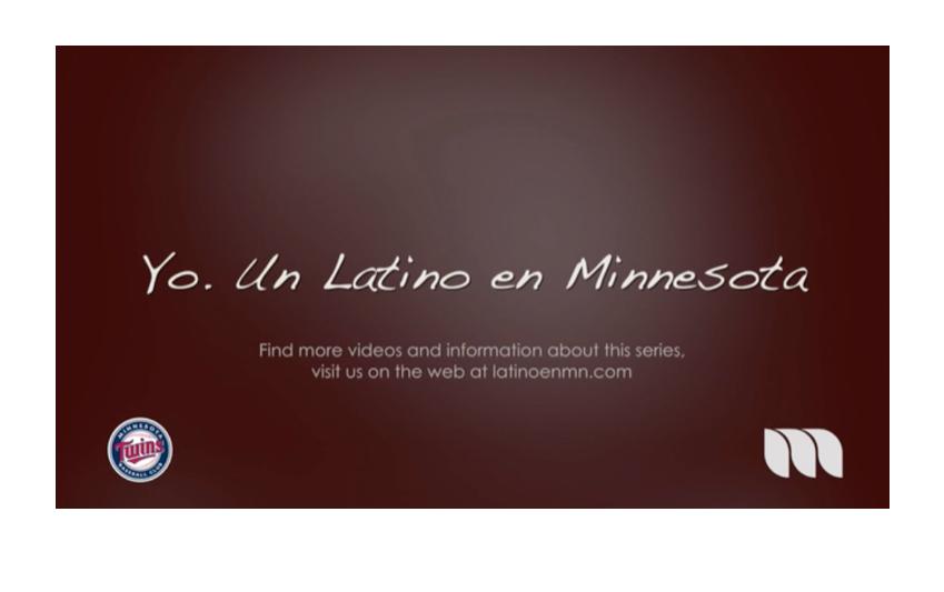 un latino en mn