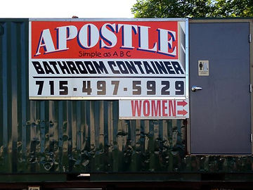 We offer portable toilet and sink rentals for any event.