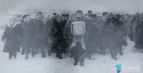 «Порівняв би їх з повстанцями, які боролися до 56-го».  Спогад о. Михайла Бучака про Жидичин.