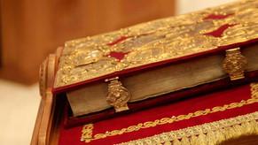 Євангельські читання: Постане народ на народ