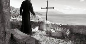 Чернече життя: Стримання, любов, молитва і читання
