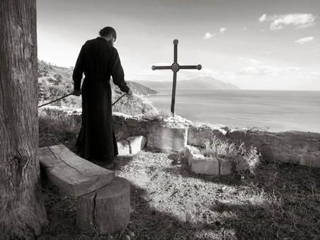 Чернече життя: у церкві не ховай мерця свого