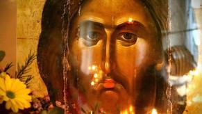 Про молитву: в Ім'я убитого за проповідь любові