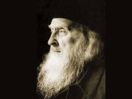 Архімандрит Софроній (Сахаров): «Молитва є нескінченною творчістю, вищою всякого іншого мистецтва»