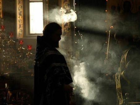 Про молитву: Убогість духу