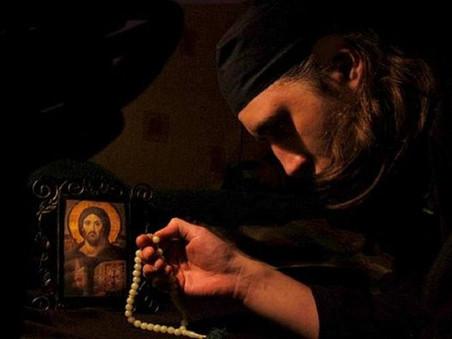 Про молитву: Або з Ним, або смерть