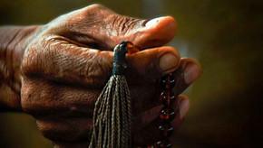 Про молитву: Жива зустріч