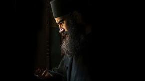 Про молитву: У нестерпній борні вся земля звинувачує Його