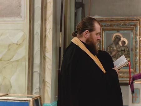 Отець Сильвестр - монах-богатир і благочинний Свято-Миколаївського монастиря