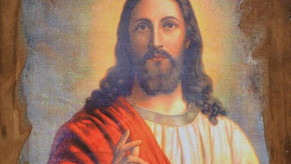Євангельські читання: Побачите Сина Людського