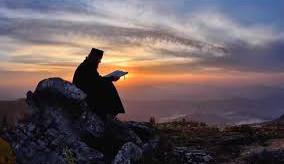 Про молитву: Нове натхнення