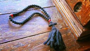 Про молитву: Хто докладає зусилля, здобуває його
