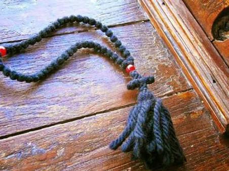Про молитву: У покаянній молитви ми вчимося переживати трагедію всього людства