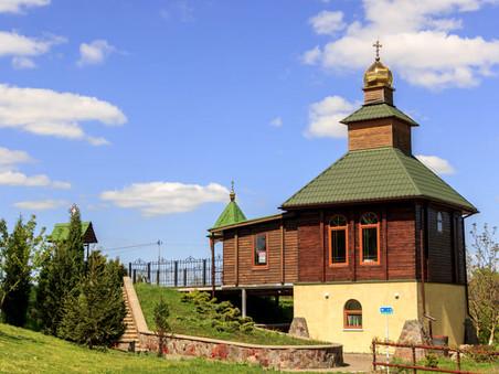 Історія церкви Святого Духа