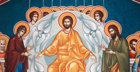 Євангельські читання: Зробили його вертепом розбійників