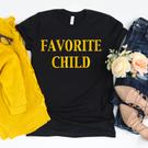 Favorite Child