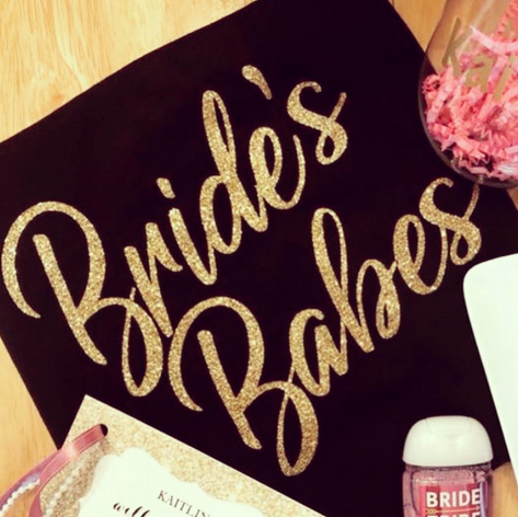 Bridal Party's