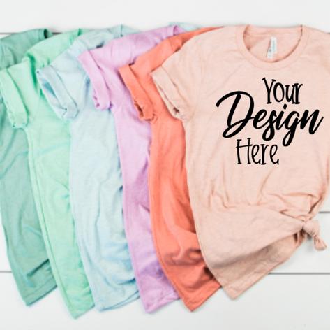 Custom Design your Shirt