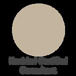 KonMari Certified Consultant - Clay badg