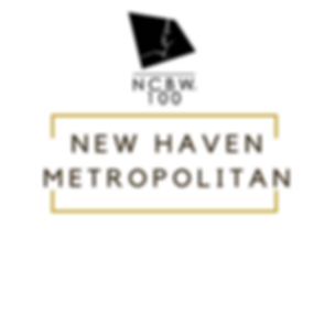 NCBW New Haven Metropolitan Chapter Logo