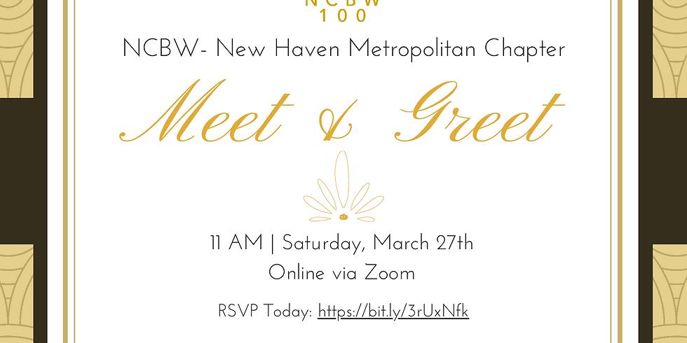 2021 Meet & Greet