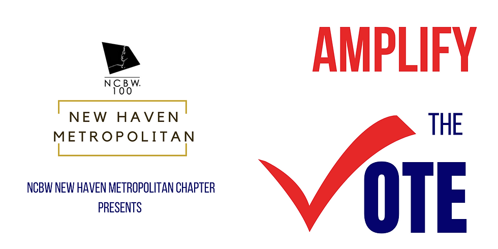 Amplify the Vote: A Conversation on Voter Engagement