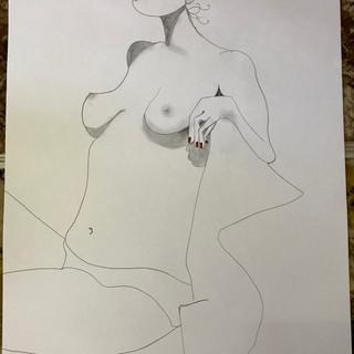 Graphite & Ink $200