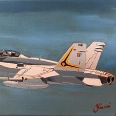 Hornet $450
