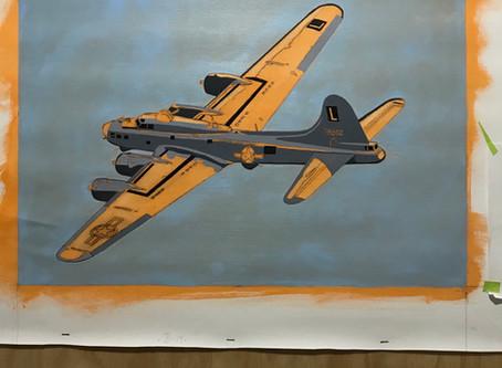 B-17 Commission