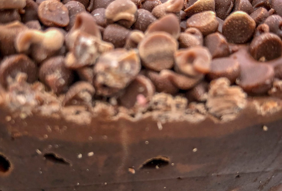 Death by Chocolate Fudge