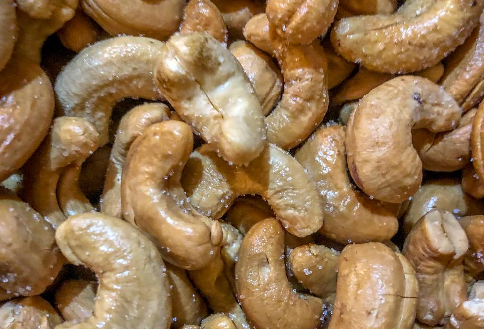 Homemade Nuts