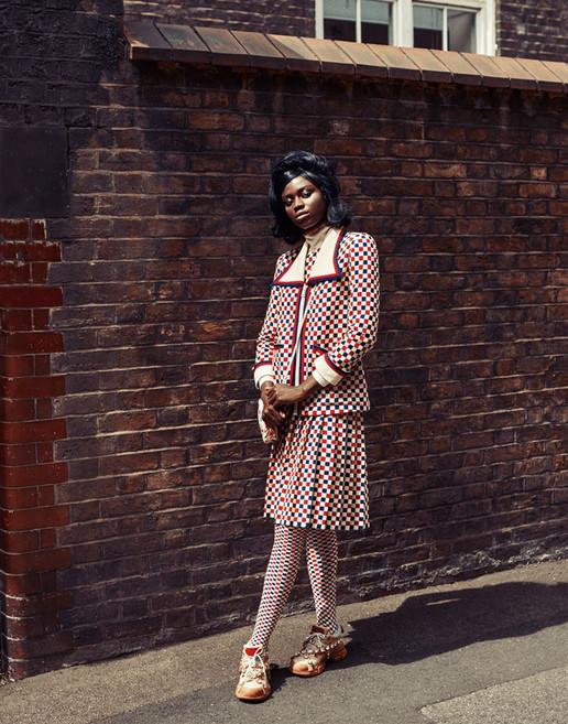 Collectible DRY #9 - Martha My Dear