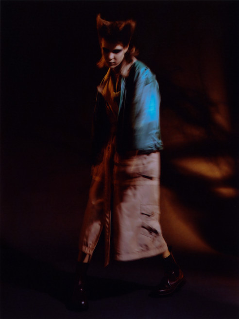 WRPD _ exclusive story celebrating 1 MONCLER J.W. ANDERSON collection