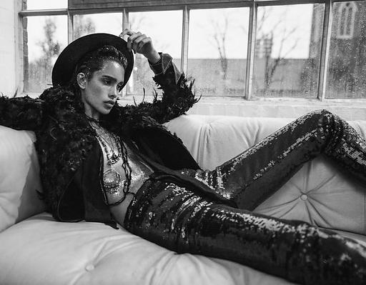 Lina Tesch Sayuri Bloom If Man Can Wear