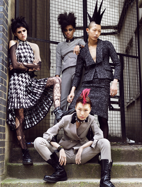 Collectible DRY #8 - Punk Glam