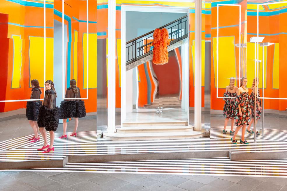 Vogue Portugal - CASA MADRE