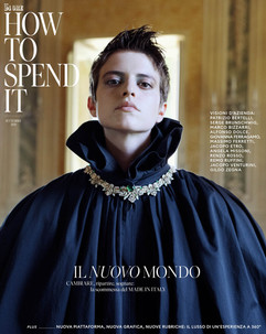 HOW TO SPEND IT | INCONTRARSI A ROMA