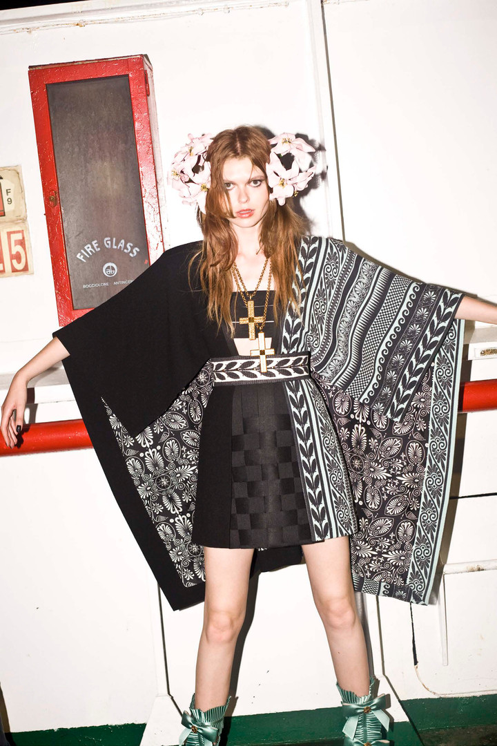 Collectible DRY #10 SLOWNESS GENERATES BEAUTY | FAUSTO PUGLISI'S COMPLEX FASCINATION