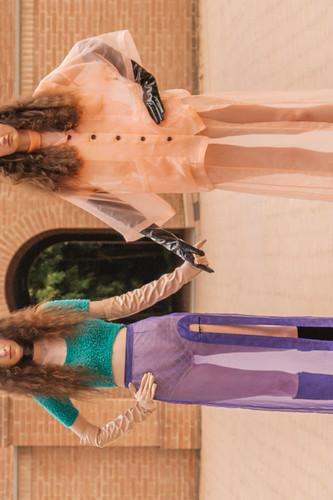 Vogue Portugal - CRAZY AT [HE]ART