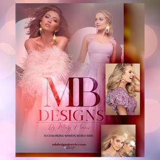 MB Designs by Mary Morris