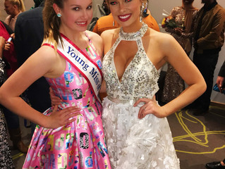 Miss & Teen MN USA Pageant