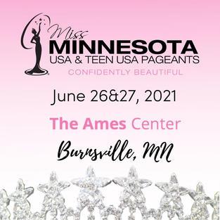 Miss Minnesota USA & Miss Minnesota Teen USA