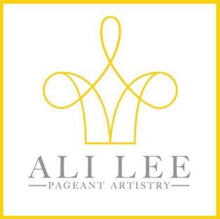 Ali Lee Pageant Artistry
